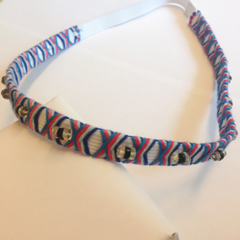 Headband Vague