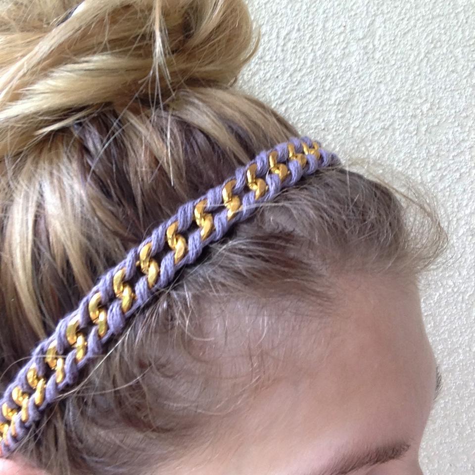 Headband Victoire