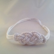 Headband Marin blanc