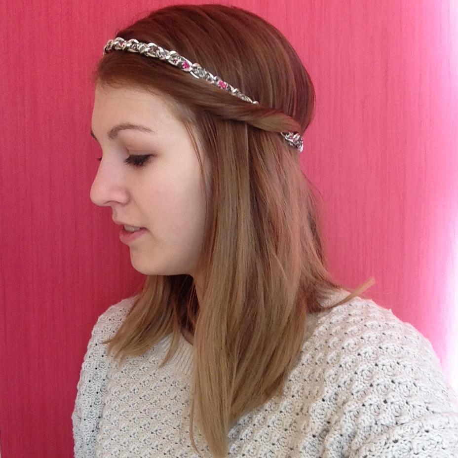 IMG 1387 - Bien porter un headband