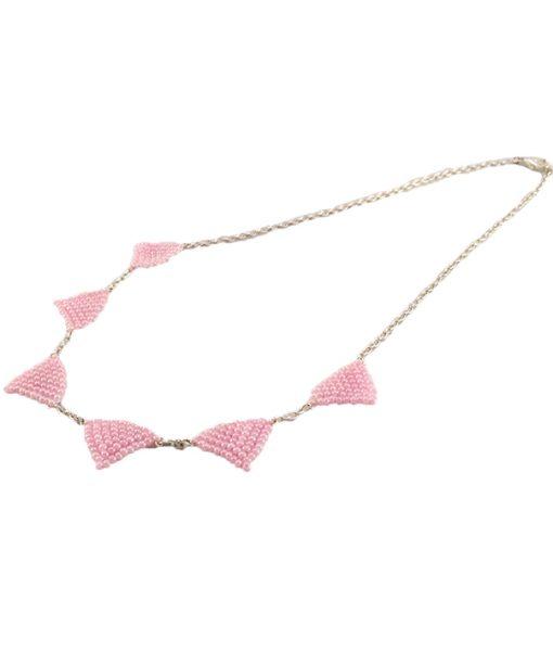 collier-trigo-rose-pale