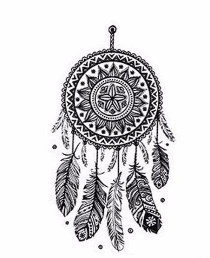 Tatouage éphémère - Mon petit tattoo sur eBay