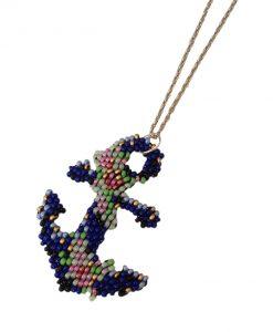 collier-la touche finale-fait main-bijoux-artisanal-ancre-marin