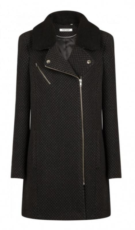 naf naf 469x800 - Ma sélection de manteaux