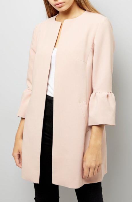 new look - Ma sélection de manteaux
