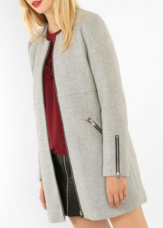 pimkie 572x800 - Ma sélection de manteaux