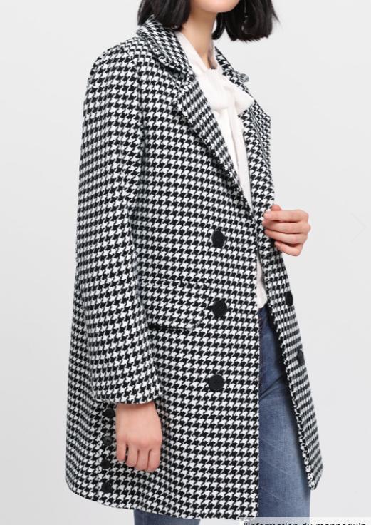 she in - Ma sélection de manteaux