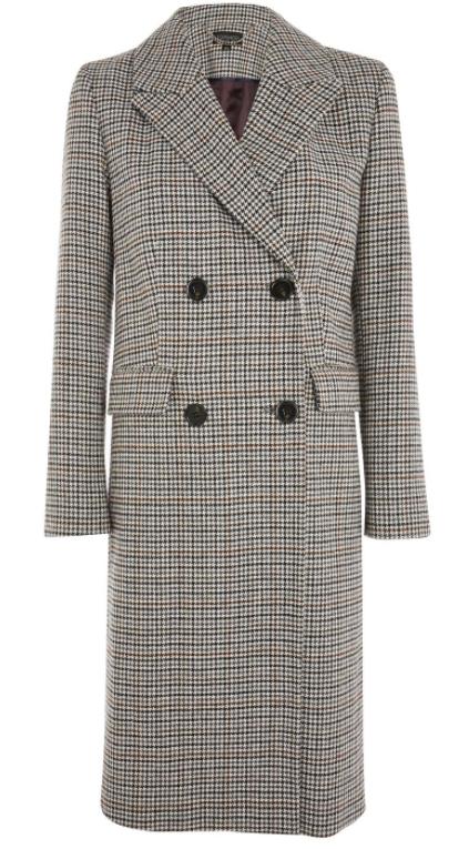 topshop - Ma sélection de manteaux