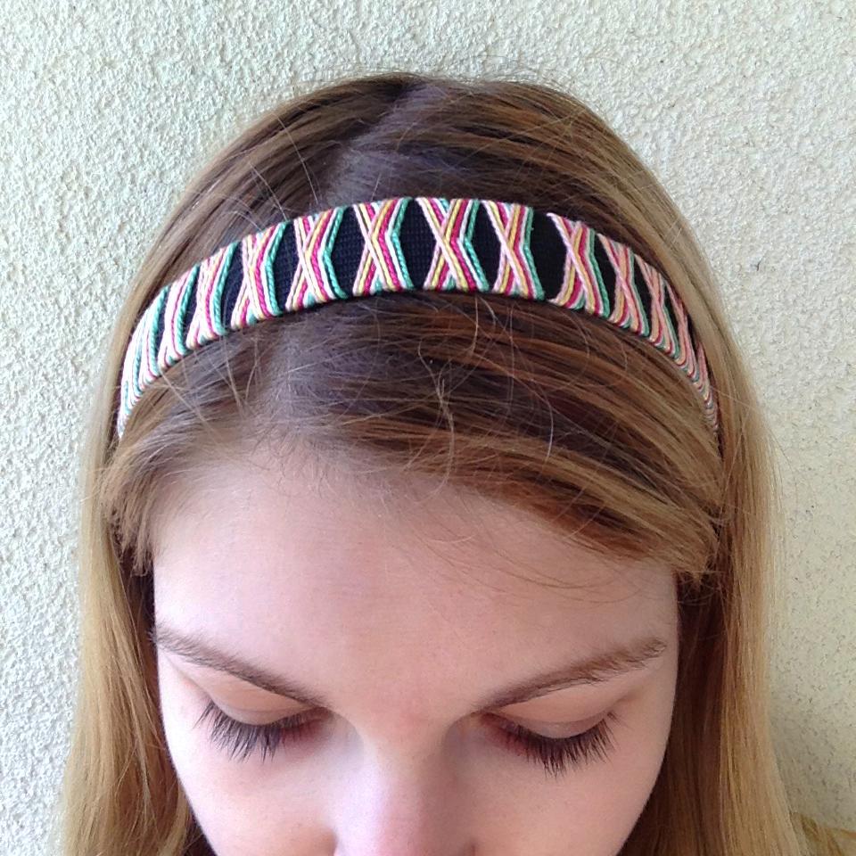 Headband Althaé