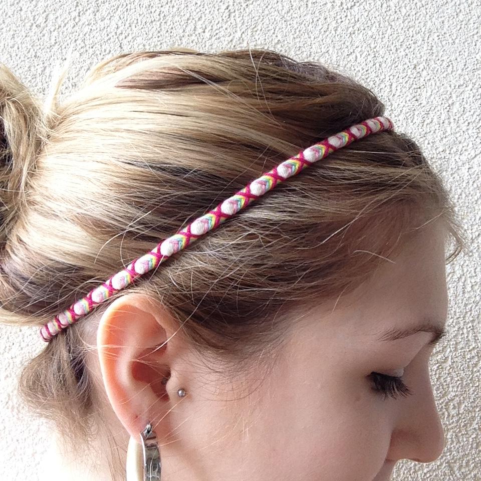 Headband Paradis