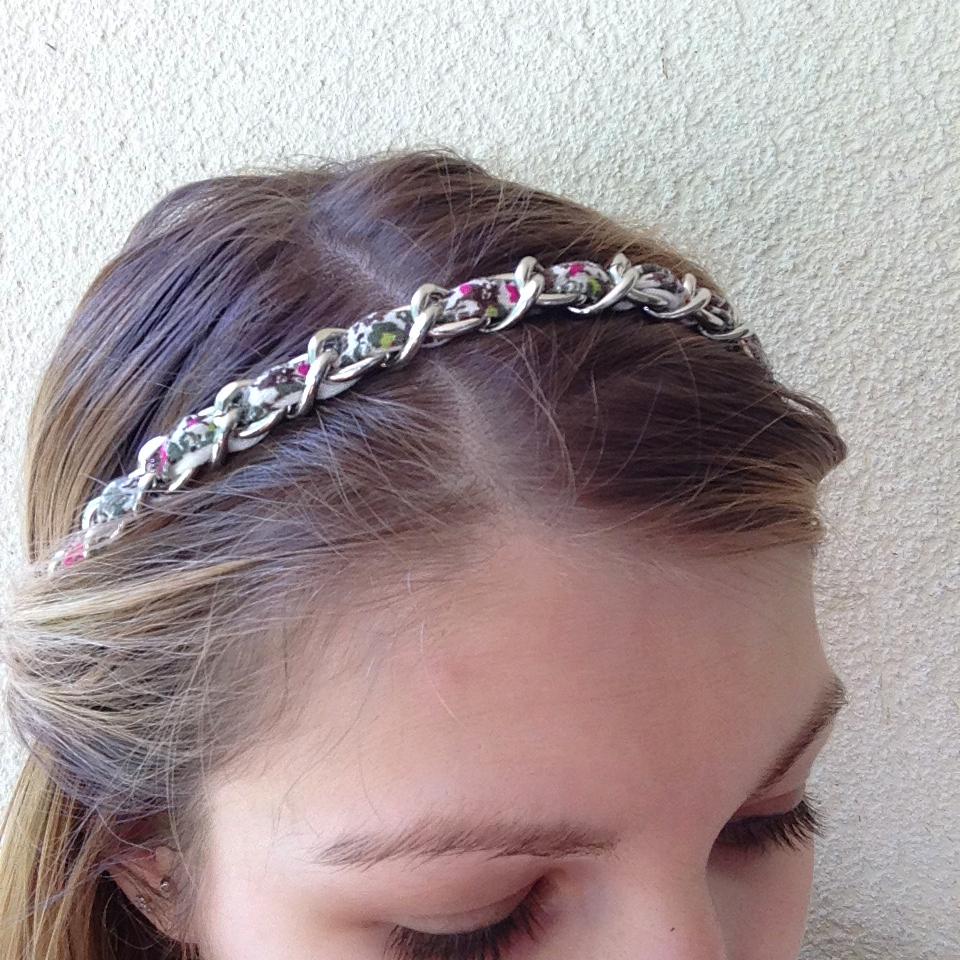 Headband Liberté