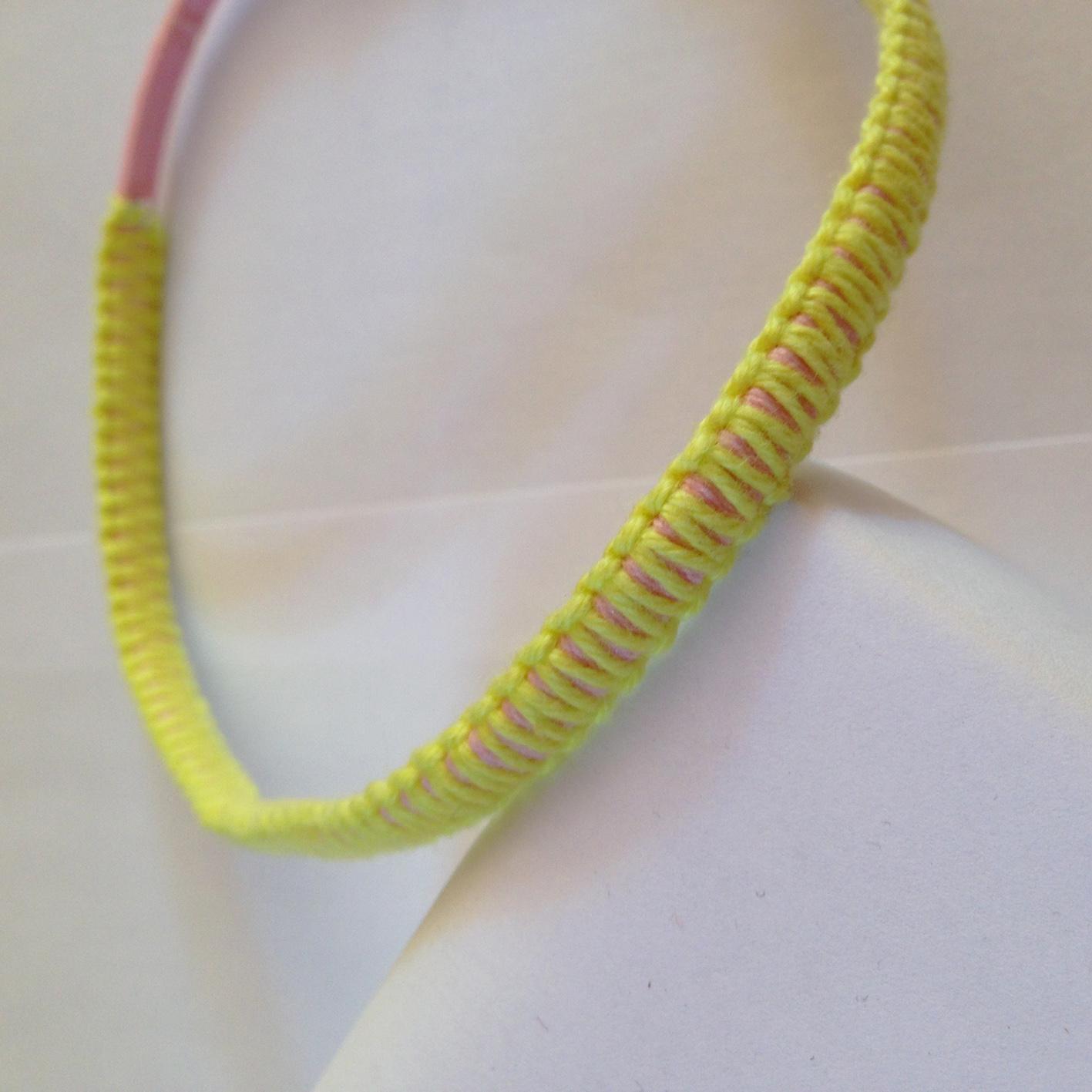 Headband-cheveux-bijoux-accessoire-coton-achat-vente-fait main-macramé