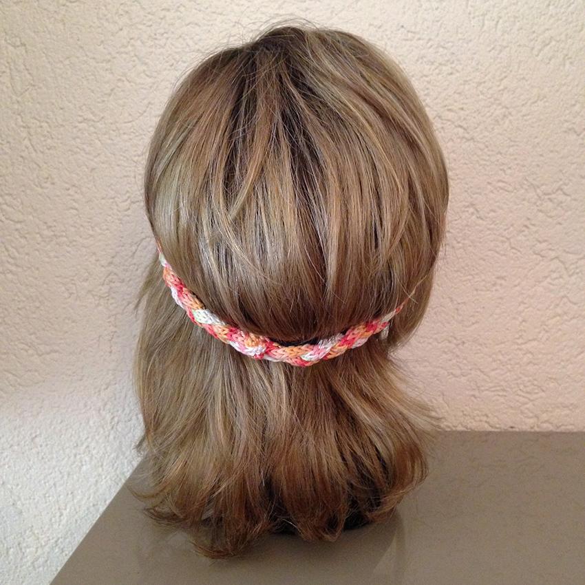 Headband Pêche