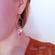 Boucles Pampille