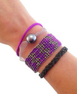 manchette-bracelet-bijoux-fantaisie-fait-main-la-touche-finale-violet